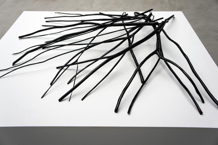 J'aime trop Baugin, La Verrière Hermès, Brüssel, 2012